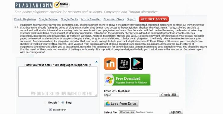 Rekomendasi 9 Situs untuk Cek Tulisan Plagiat dan Bisa Juga untuk Cek Grammar