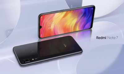 Inilah Harga dan Spesifikasi Redmi Note 7, Ponsel Anyar Brand Redmi