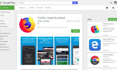 5 Aplikasi Browser Terpopuler dan Terbaik Untuk Android