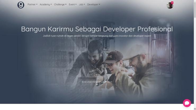 7 Website Belajar Coding Gratis Untuk Kamu yang Ingin Jadi Programer