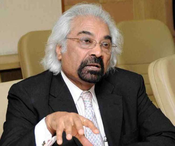 Sam Pitroda named chairman of Congres overseas department