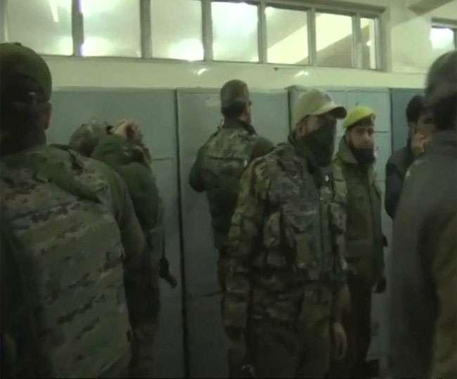 श्रीनगर में अस्पताल में हमला कर पाकिस्तानी कैदी को छुड़ा ले गए आतंकी