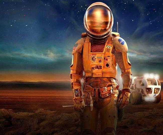 अंतरिक्ष पर्यटन से पर्यावरण को नुकसान पहुंचने की संभावना नहीं- नासा के पूर्व अंतरिक्ष यात्री