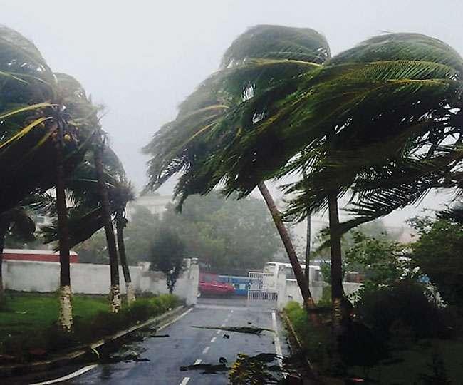 Cyclone Vayu: क्यों आता है चक्रवात? कैसे पड़ते हैं इनके नाम; जानें इसके बारे में सब कुछ
