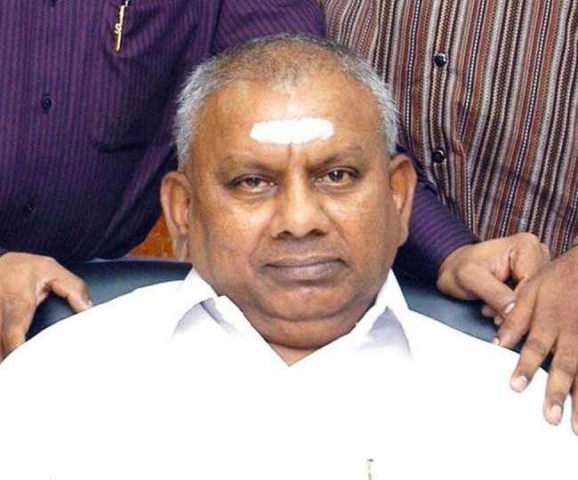 सर्वणा भवन के संस्थापक राजगोपाल का निधन, सुप्रीम कोर्ट के आदेश के बाद किया था सरेंडर
