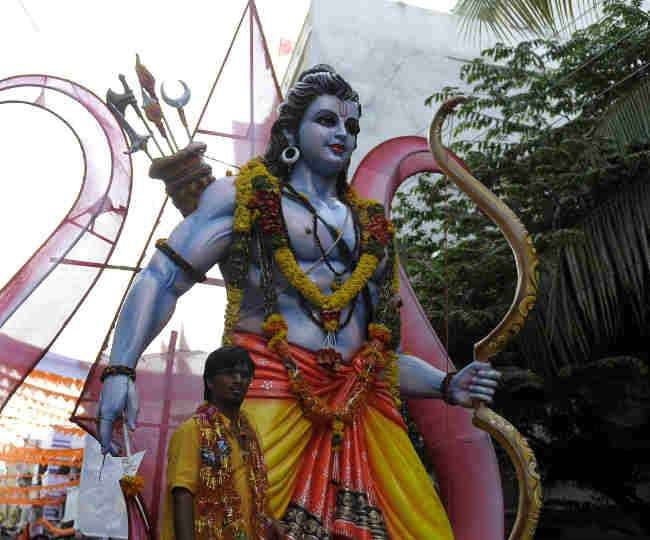 राम नवमी 2018 में पूजा के दौरान राशि के अनुसार करें दान पुण्य मिलेगा सुखी दांपत्य
