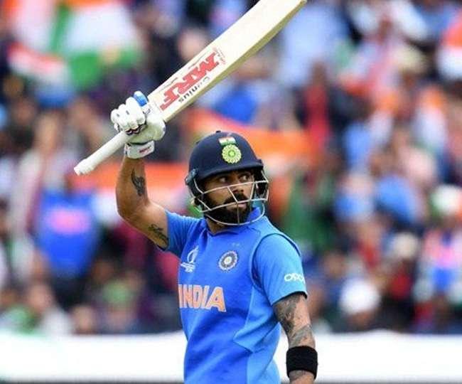 ICC World Cup 2019: इंग्लैंड के इस दिग्गज खिलाड़ी ने विराट कोहली को बताया भगवान