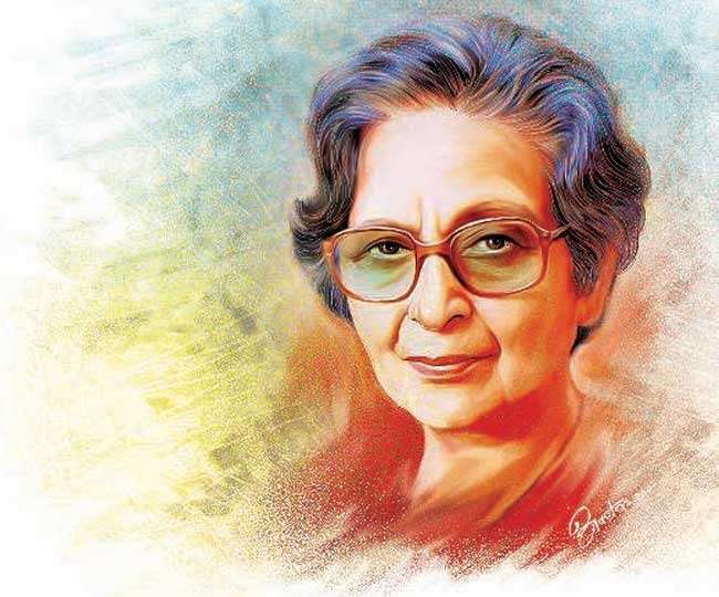 Read more about famous Indian writer Amrita Pritam Jagran Special