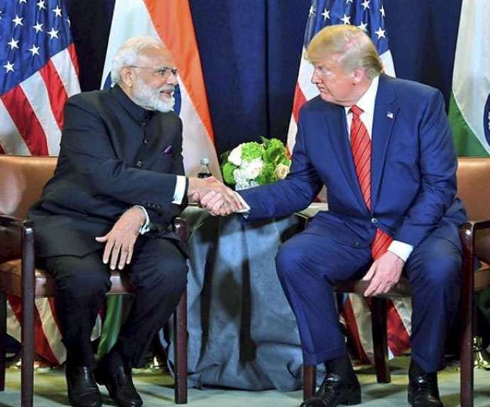 Donald Trump India Visit Indo US trade deal likely to be sealed