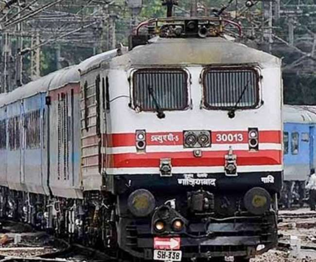 Railways starts 71 unreserved passenger trains today, Check train details  here