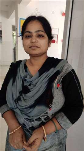 Positive India : बेटे को यादकर रोती हैं स्टाफ नर्स माधुरी, फिर भी चिंता छोड़ निभा रहीं मानवता का धर्म Moradabad News