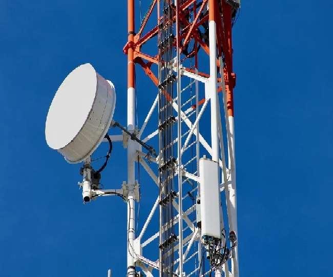 क्या 5G टेस्टिंग की वजह से कोरोना तेजी से फैल रहा है ?(फोटो: दैनिक जागरण)