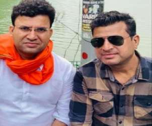 Delhi Election Result 2020 : हल्द्वानी के रवि नेगी ने शिक्षा मंत्री मनीष सिसोदिया को दी कड़ी टक्कर nainital news