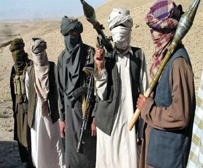 सेना वापसी के बाद मारने की धमकी दे रहे तालिबानी