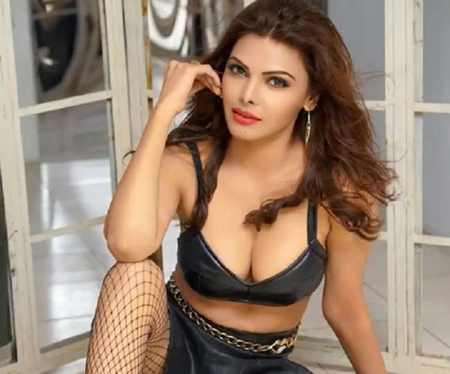 Sherlyn Chopra Shared A Motion Film Poster Of She Kills On Instagram and  see here her photos and videos
