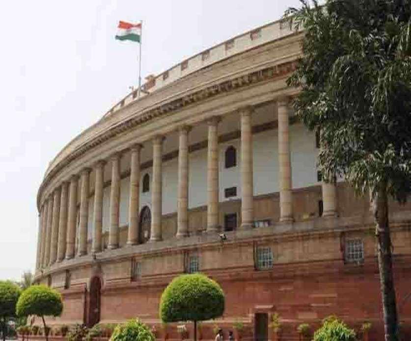 दिल्ली में उपराज्यपाल को ज्यादा अधिकार देने वाला NCT विधेयक 2021 पास हो गया।