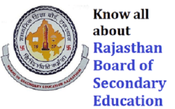 About Rajasthan Board Education