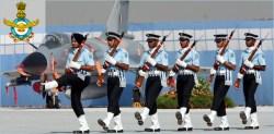 Indian Air Force Airmen Exam Admit Card
