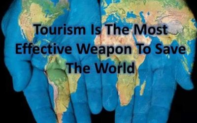 विश्व पर्यटन दिवस का महत्व