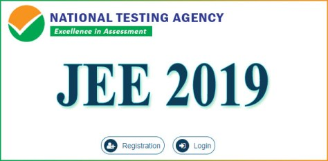 Image result for JEE Main admit card will be released tomorrow by NTA