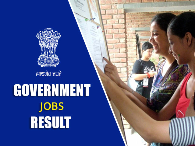 UBTER Group D DV Result 2019