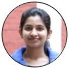 Shivani Joshi 1st Year Student