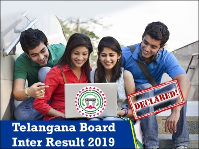 telangana inter 2019 results reverification center details