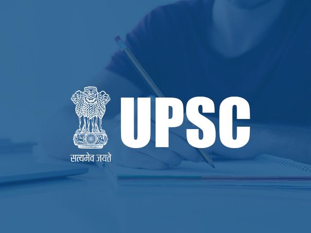 UPSC IFS 2019 Interview Schedule