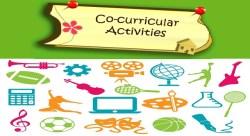 Benefits of Co-Curricular Activities
