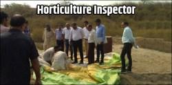 Horticulture Inspector jobs