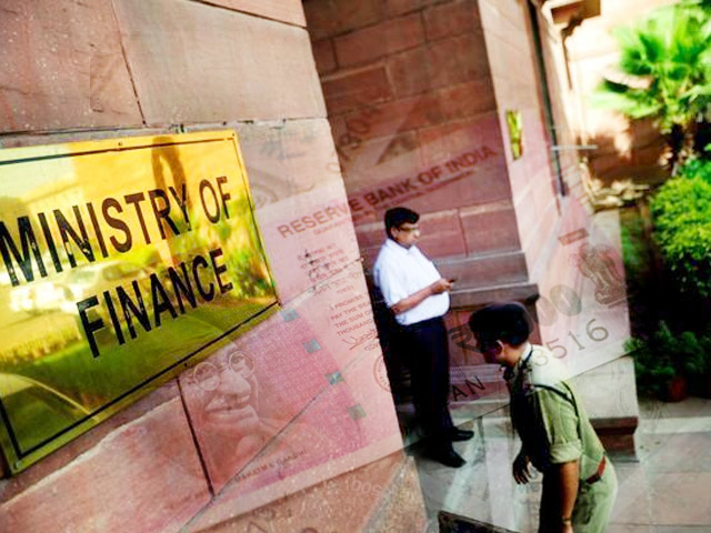 Indian finance ministry seeking suggestions