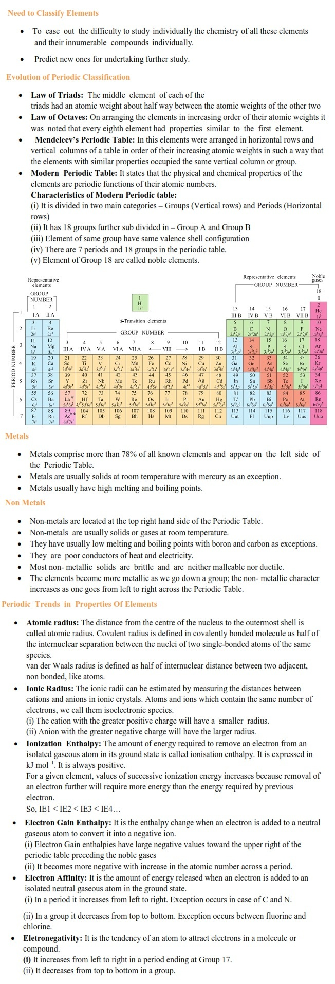 Periodic Table Extra Practice Worksheet Answer Key | Elcho ...