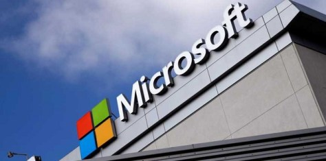 Image result for Microsoft becomes the 3rd most valuable firm globally