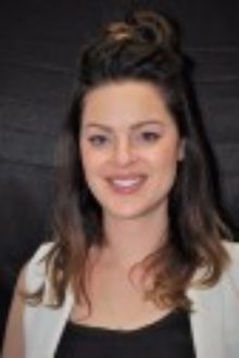 Danielle Chesney - Business Manager