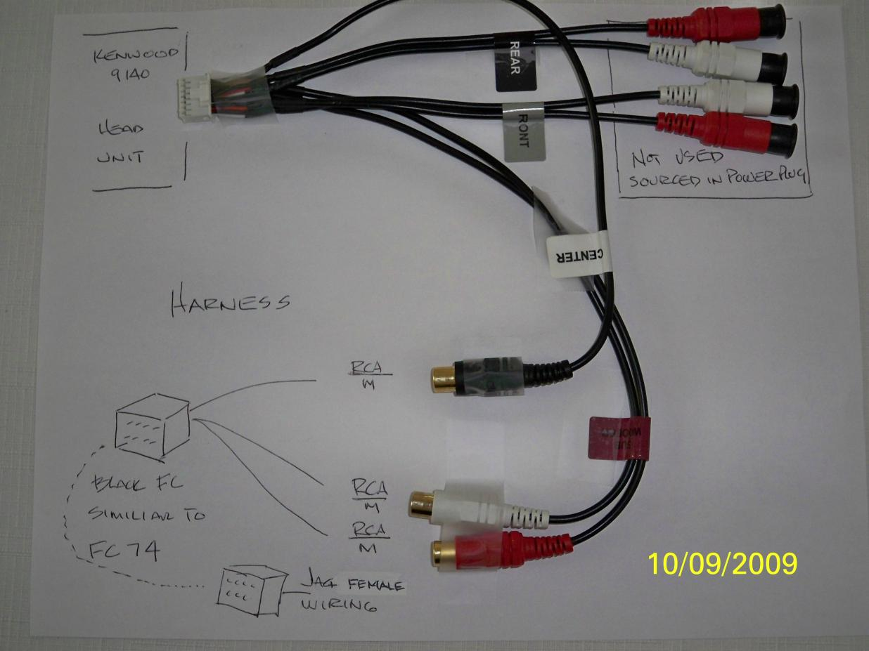 Jaguar Type Radio Wiring Diagram Car Stereo Audio Autoradio
