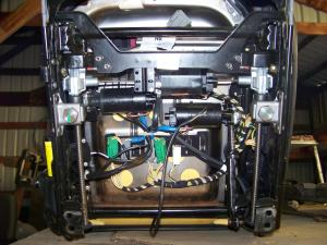 Power seat wiring to make it work Outside the car?  Page 2  Jaguar Forums  Jaguar Enthusiasts