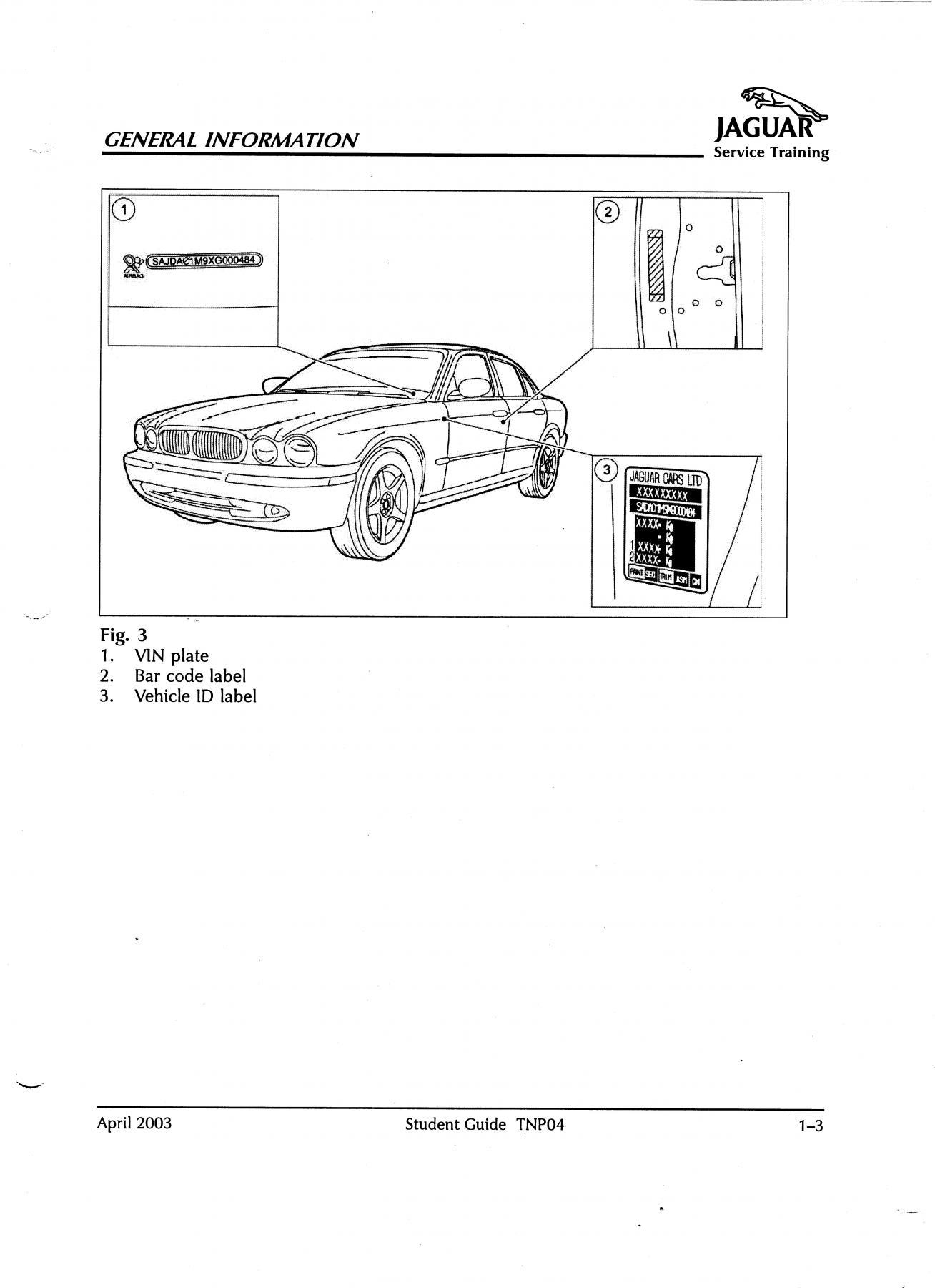 4 2l Jaguar Engine