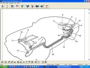 SOLVED: Where is fuel filter on my 97 SJ6 Jaguar sedan  Fixya