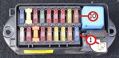 Electrical Failure