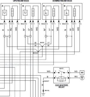 Is the H02 Sensor Relay Like All Other Relays?  Jaguar Forums  Jaguar Enthusiasts Forum