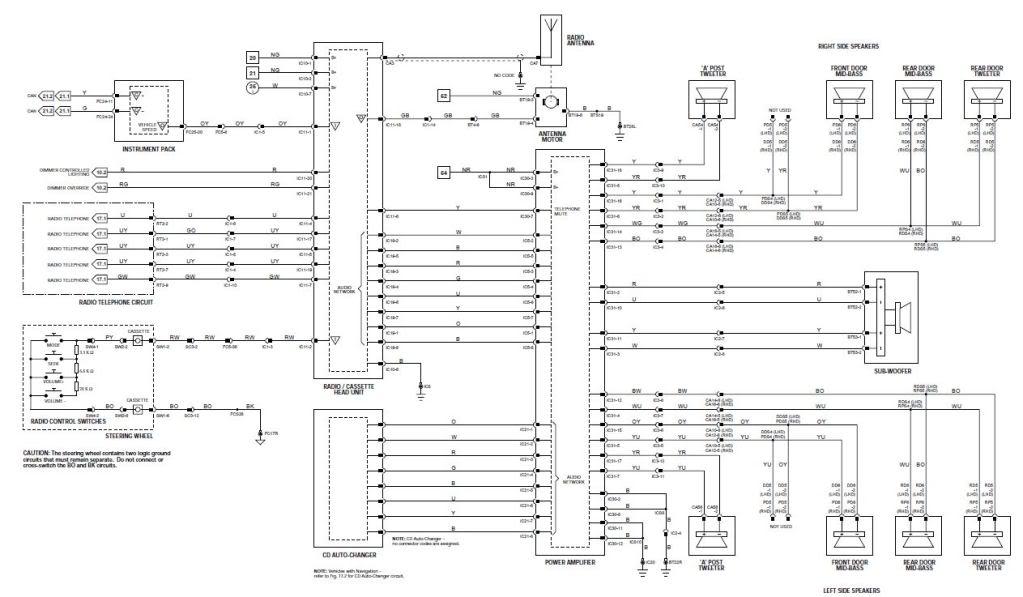 Audi Rs Wiring Diagram Schemes Jaguar Xf Torzone Org  Jaguar  Auto Wiring Diagram