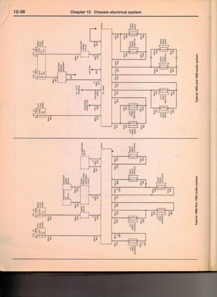 Xj40 Stereo Wiring Diagram