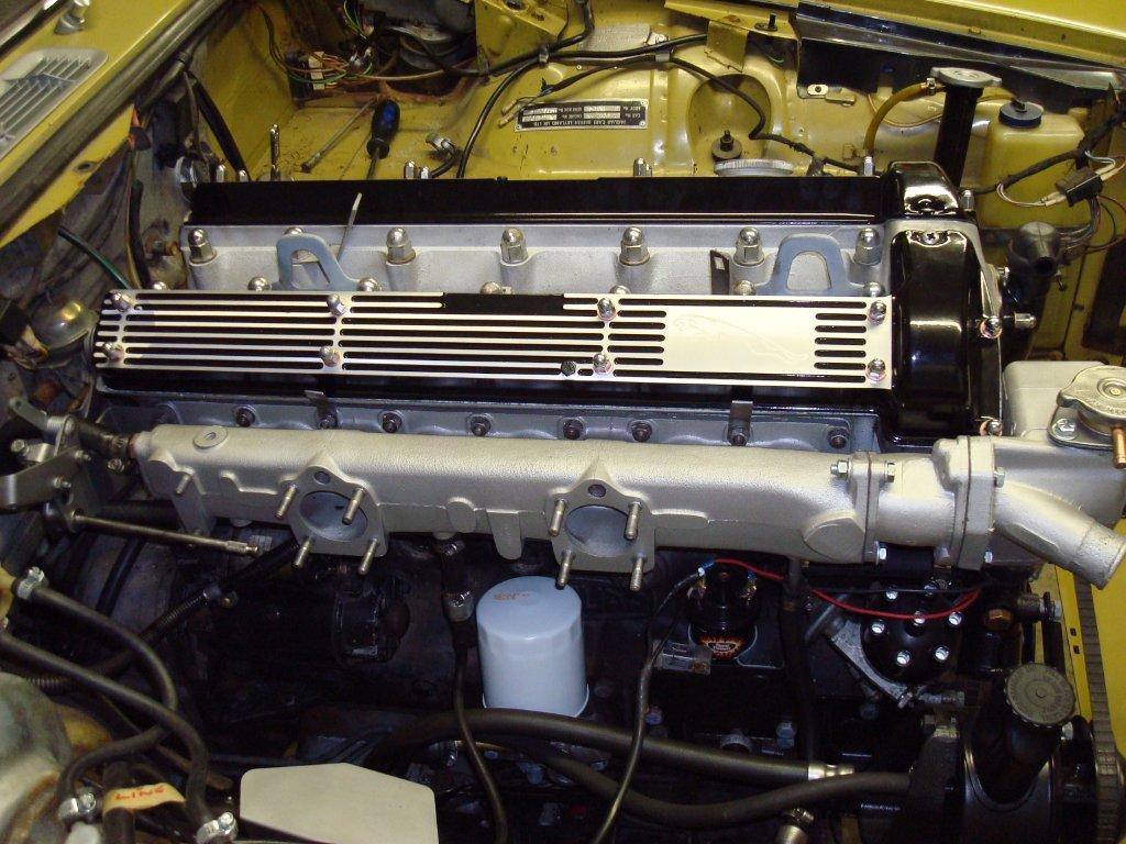 74 XJ6 Carb Issue Jaguar Forums Jaguar Enthusiasts Forum