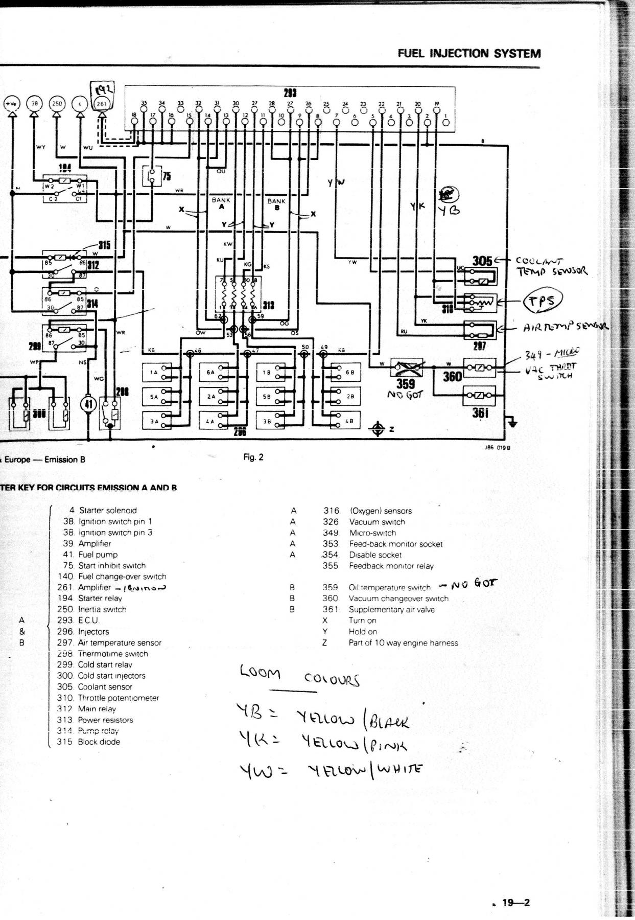 Jaguar Xjs Engine Diagram