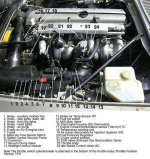 Crank sensor parts confusion  Jaguar Forums  Jaguar Enthusiasts Forum