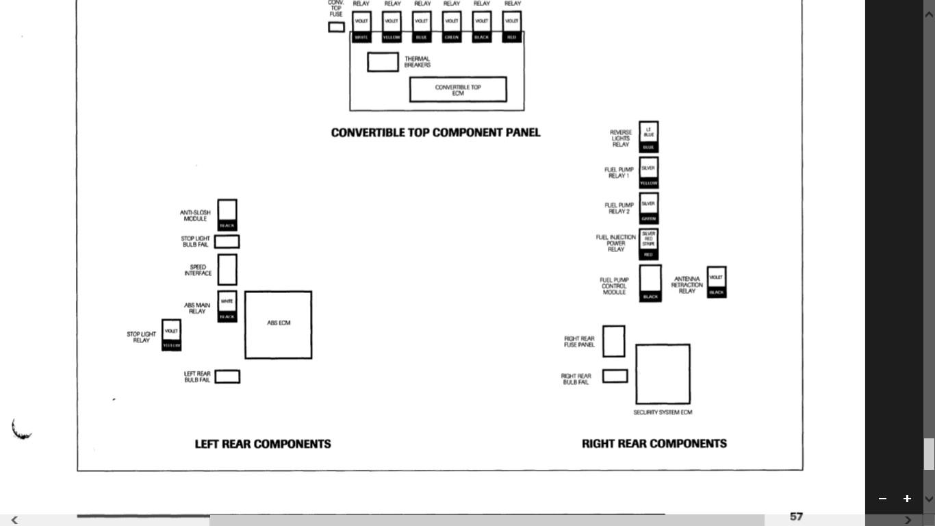 84536d1400366272 power antenna wiring 94 xjs page57?resize\=665%2C374\&ssl\=1 metra power antenna wiring diagram wiring diagrams schematics