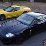 Xk 5 0 Convertible Is There A Removable Hardtop Available Jaguar Forums Jaguar Enthusiasts Forum
