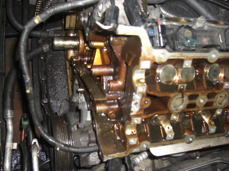 Head Gasket Replacement XKR 1998 Jaguar Forums Jaguar