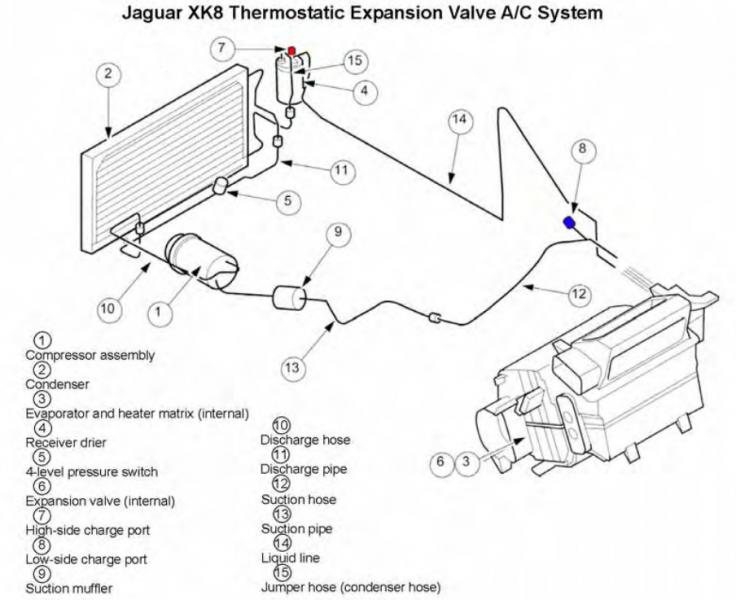 2001 Nissan Xterra Fuse Box Diagram