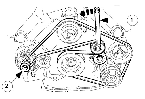 Jaguar X Type Rear Suspension Diagram